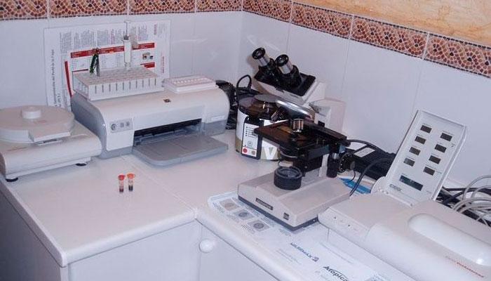 Analíticas para animales de compañía en veterinario en San Isidro de Níjar, Almería