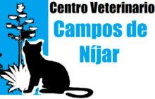 Logo Centro Veterinario Campos de Níjar